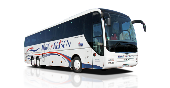 MAN Lions Coach (55+1) - Bus Charter and Rental Europe!