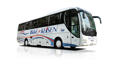 MAN Lions Coach - Bus Charter and Rental Germany!