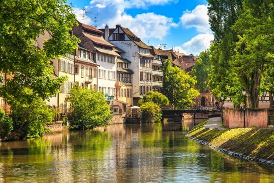 Top 10 sites in Strasbourg | Coach Charter | Bus rental